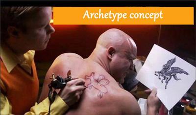Archetype concept