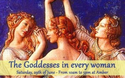 The Goddesses in every woman 29/06