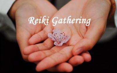 Reiki Gathering 20th / 09