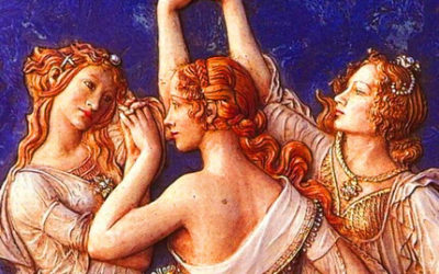 The Goddesses in every woman at Dublin Wellness Centre 19th / 10