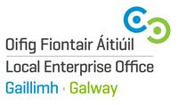 LEO Logo Galway